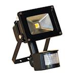 821464 LED SMD strålkastare 12V med rörelsesensor