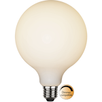 824450 LED stor glob opal 5W 400lm 2700K dimbar G125 E27