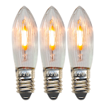 825209 Topplampa LED 3-pack 14-55V 0,1W 3lm E10