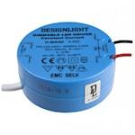 115604 Designlight LED driver 350mA 3-5W dimbar D-MA5D