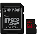 823527 Kingston 32Gb microSDHC flashminne
