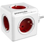 821975 Powercube 5-vägs förgreningskontakt