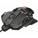 824510 Trust GXT 138 X-Ray Gaming mouse