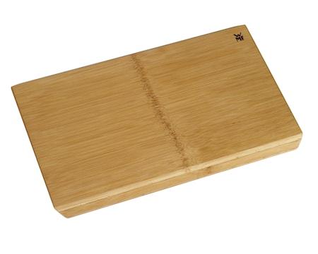 WMF Leikkuulauta 38×26 cm bambua