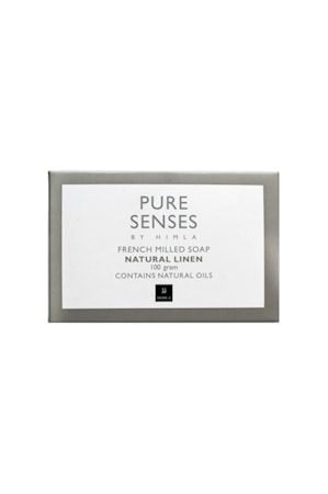 Tvål  Pure Senses 100gr natural linen