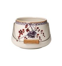 Artesano Provenc.Lavender Cache-kanna 13cm