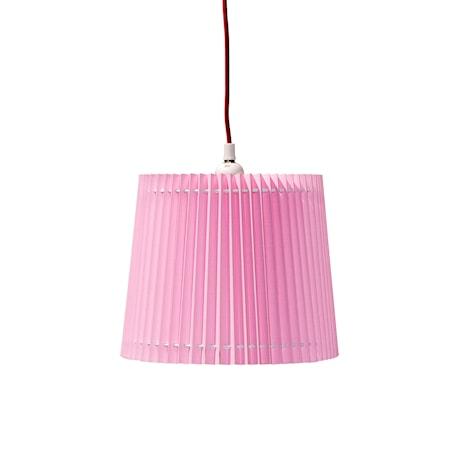 Bild av Bloomingville Lampa Rosa 30x23 cm