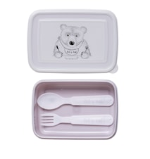 Lunchbox Bear