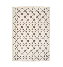 Mediterranean matta – White/grey