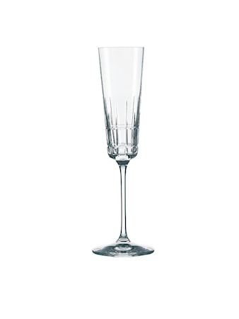 Sixties Stella Champagneglas 19cl 2-p