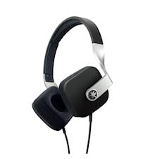 YAMAHA HPH-M82 On-Ear Svart Mic