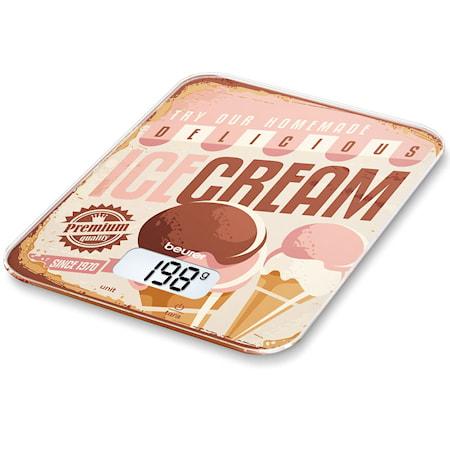 Beurer Køkkenvægt KS19 Ice Cream