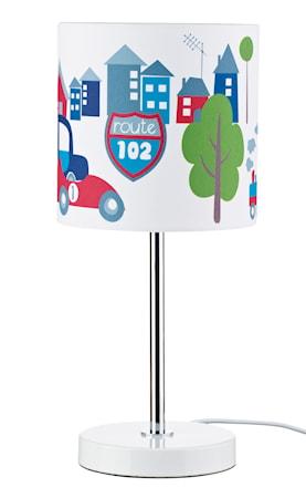 Bild av Kids Concept Turbo bordslampa
