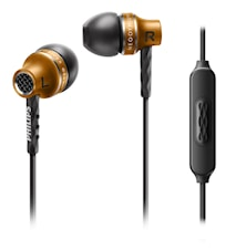Philips Headset In-ear SHE9105 Gu Alu