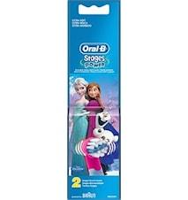 Oral-B Refiller SP Kids 2ct Frozen