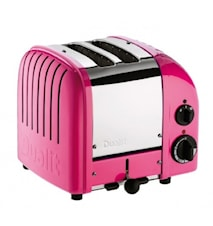 Brödrost Classic 2 Skivor Chilli Pink