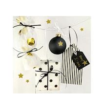 Servett Present 33x33 cm 20-pack