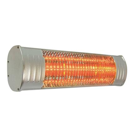 Heatlight Quartzvärmare VLH20 platina