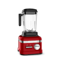 Artisan Power Blender 1,65 l Röd
