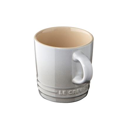 Le Creuset Kahvimuki 0,2 L Mist Gray