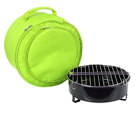 Grill Cooler Lime