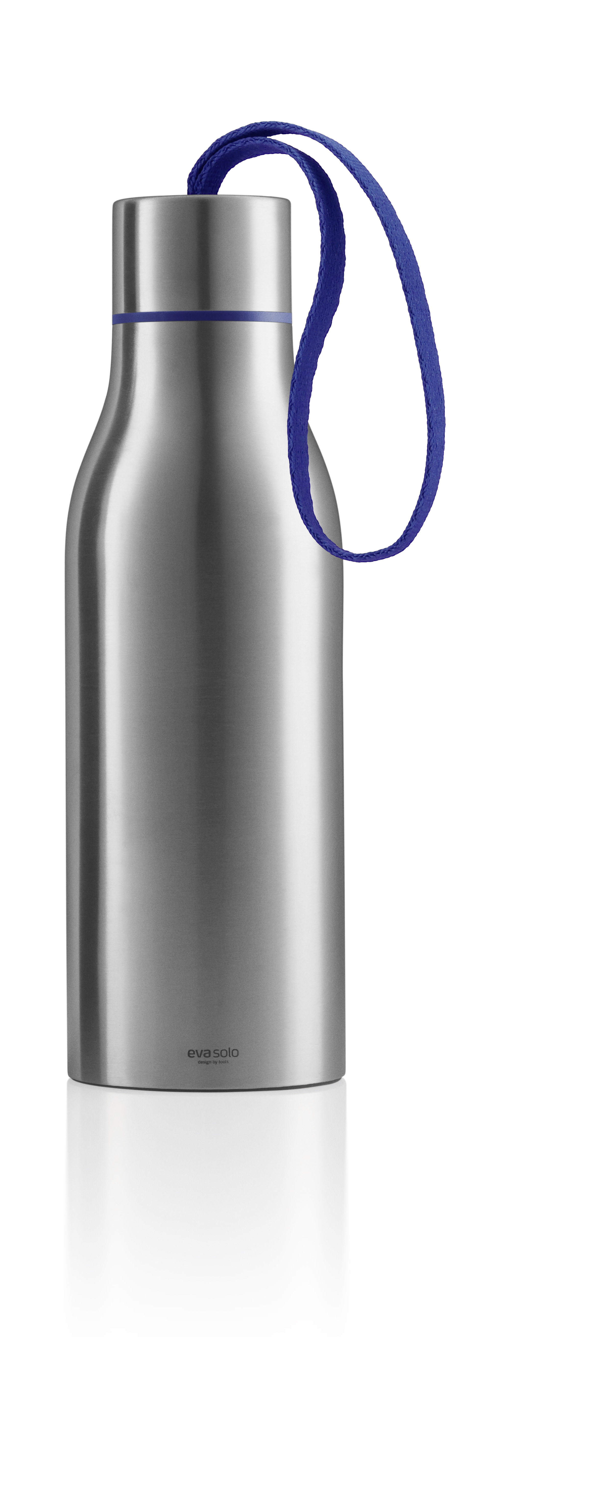 Thermo vattenflaska 0,5 liter Electric Blue