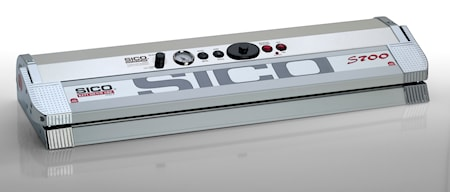 SICO Kitchenware Tyhjiöpakkauslaite SICO S-Line 700C