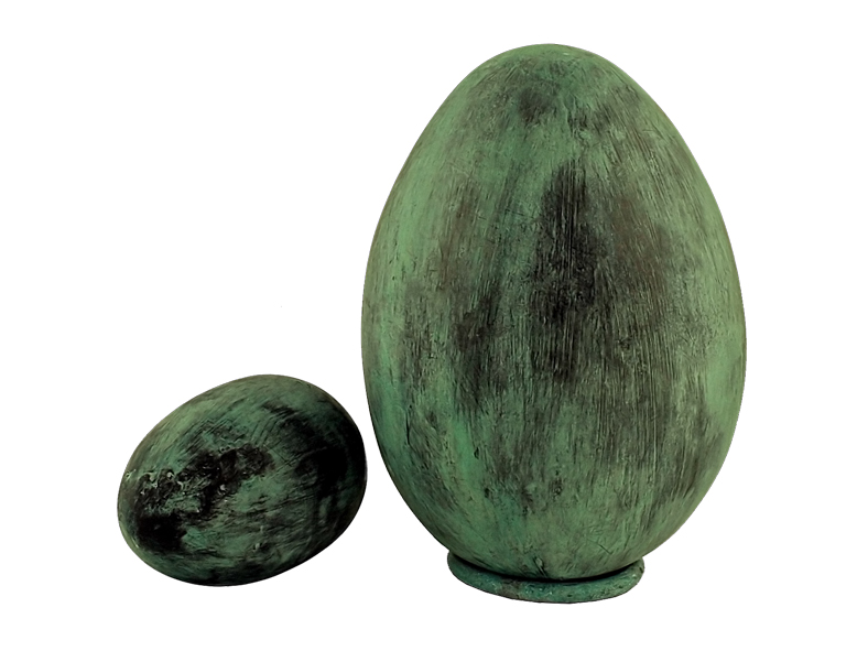 Ägg, 25 cm, Mr Fredrik Collection, M