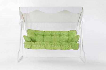 Bild av Varax Hammock De Luxe 3-sits Grön
