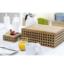 Pantry Brödbox 35,5x24x14 cm