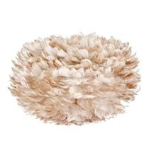 Eos Lampa 45 cm Ljusbrun