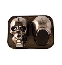 Kageform 3D Kranium