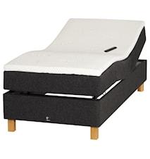 Curem enkel ställbar säng