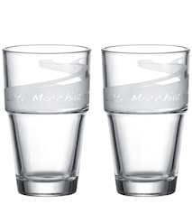 Solo Tumbler 2-pack