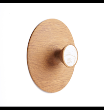 Nipple Krok Ek/Vit Ø 17 cm