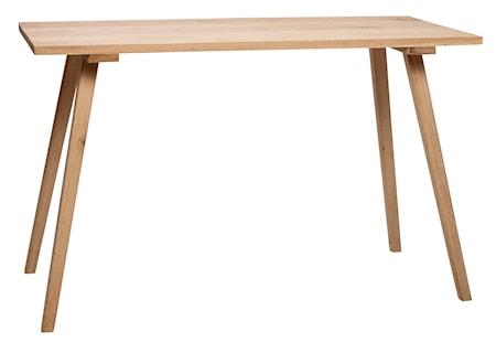 Bild av Hübsch Oak matbord