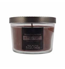 Core Doftljus Sandelträ 142 g