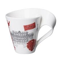 Cities of the World Mug Mugg 0,35l-Wien