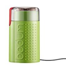 Bistro Elektrisk Kaffekvarn Blank