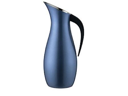 Kanna blå 30cm Ø 12 cm 1,7 liter
