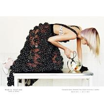 Gemma Ward poster 60x80