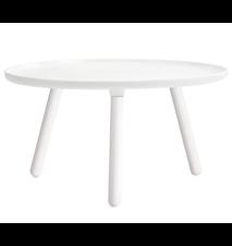 Tablo Bord Vit/Vit 78 cm