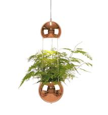 Pendel Mini Planter Koppar