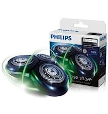 Philips Erstatningshode 3D RQ12