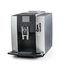 E8 Espressomaskin Platin