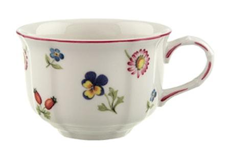 Villeroy & Boch Petite Fleur Teekuppi 0,20l