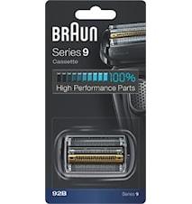 Braun 92B Shaver Keypart Serie 9