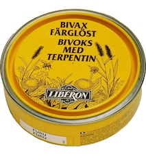 Bivax Färglös - Set om 2 st, 150ml