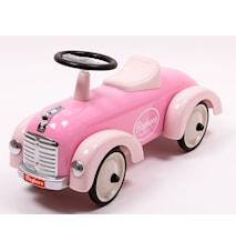 Speedster pink sparkbil