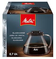 Pour Over Glasskanne 700 ML